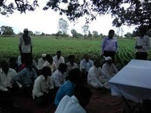 Sending 200 Tribal Children to Primary Education in Block Kesli