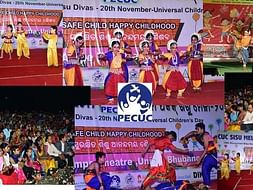 Support PECUC's 30th Sisumela