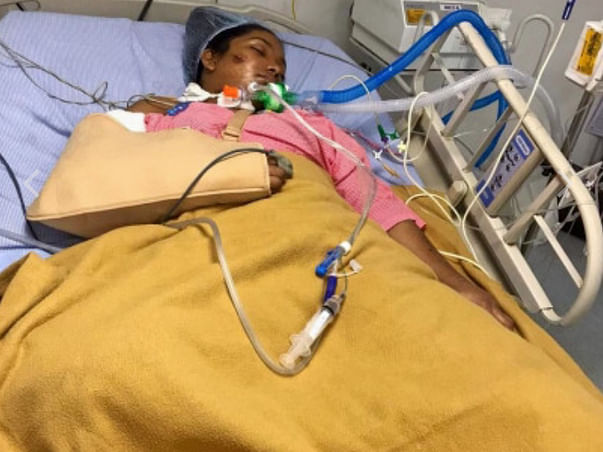 Support 23 Year Old Swetha Fight For Her Life!