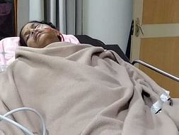 Help Latha Recover From Pancrease Infection