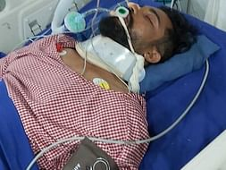 Help Akber To Fight and help His Family