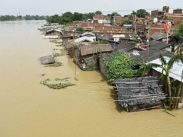 Help Us Make House For Flood Victims
