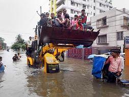 Patna Flood Relief Fund