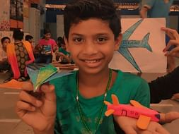 Help us make every child's dream come true!