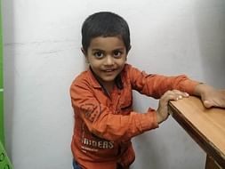 Help Master Zoyaan Baig with Cochlear Implant Surgery