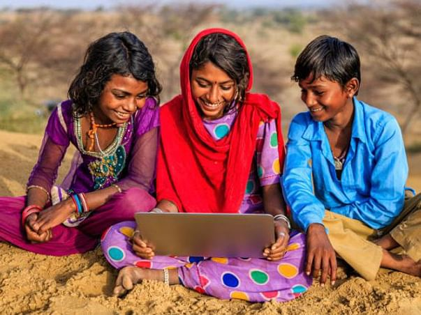 ROBOTEX: Education For The Underprivileged