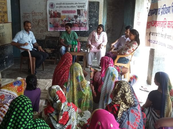 Help Adolescent Girls And Women Of Villages And Slums To Fight Anemia