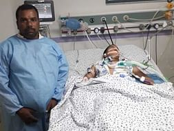 Support Karthik Recover From GBS (Guillain-Barré Syndrome)