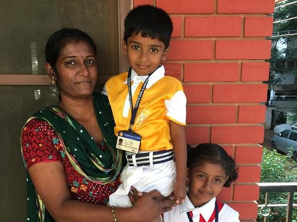 Help for Sulochana and family