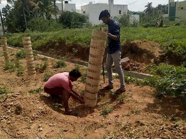 Help Us To Continue Our 'Vanathukkul Vaniyampadi' Movement