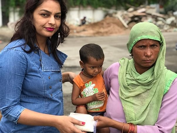 Help Poor Families to Make Their Diwali Happier