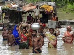Help Bihar to Conquer Flood