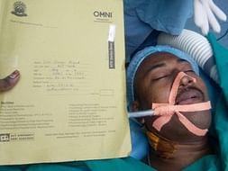 Help Chigurupalli Siva fight Acute kidney disease
