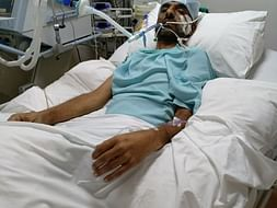 Help Sujan Recover From Accident