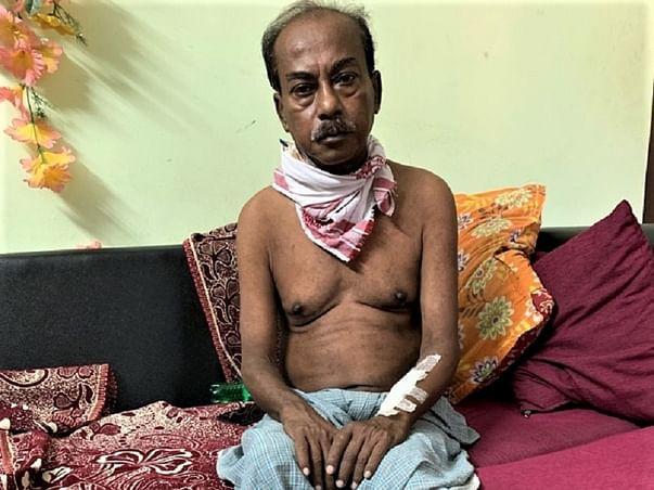 Help Sushanta Sen Fight Kidney Impairment