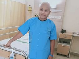 This 20 years Old Needs Your Urgent Support In Fighting Lung Cancer