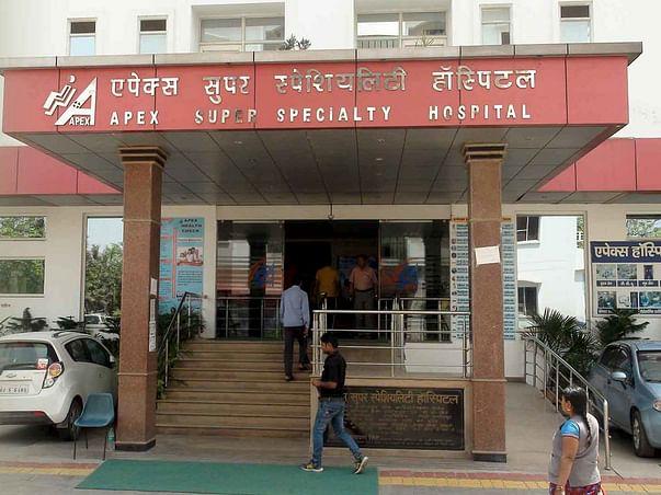 Help Shivnath Fight Brain Hemorrhage