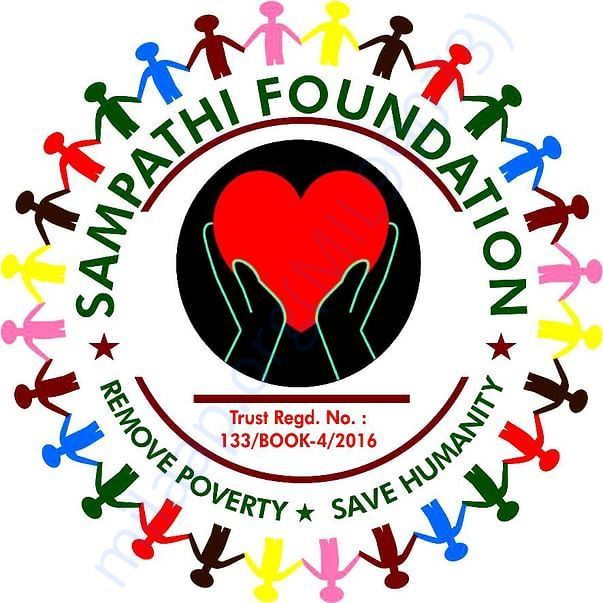 Our non-profit charity logo