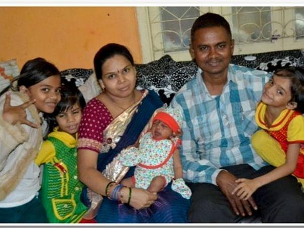 Help Vanita fight breast cancer