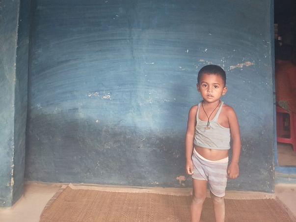 Help NAIYER childrens to survive