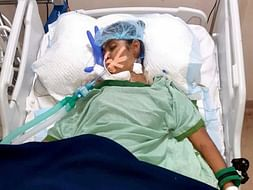 Help Lavanya Recover From Multiple Organ Dysfunction.