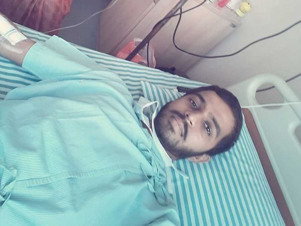 Help me fight Blood Cancer (Leukemia)