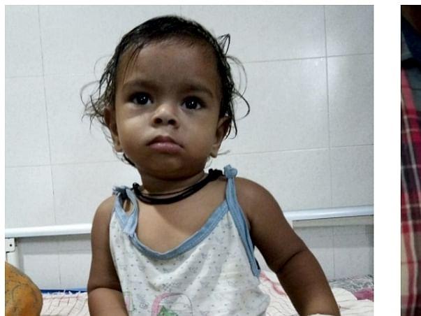 1 Year Old Deekshith Needs Your Help Fight Respiratory Disease