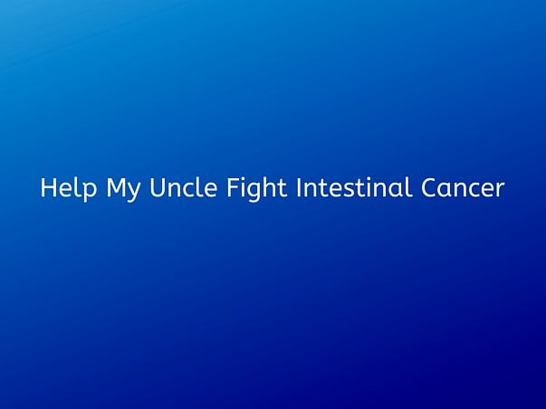 Fight Intestinal Cancer