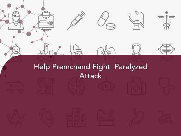Help Premchand Fight  Paralyzed Attack