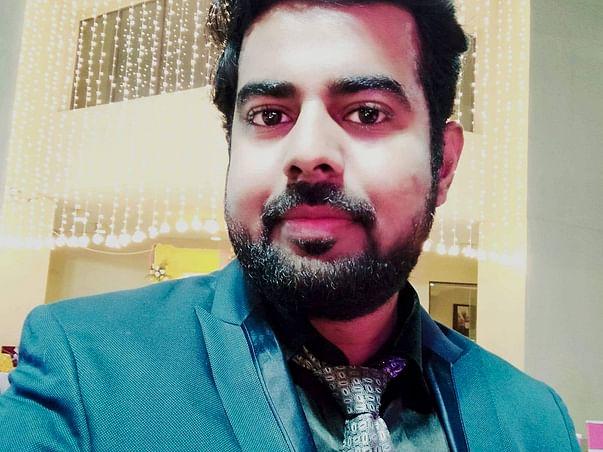 Help Prateek Jakhanwal,age26,working in IBM who met with road Accident