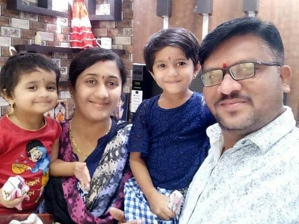 Let's Play Our Part To Support Rahul's Family