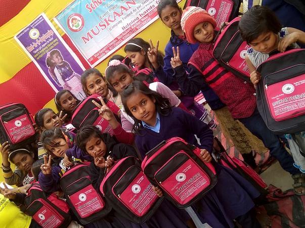 Comprehensive Education For Slum Area Children