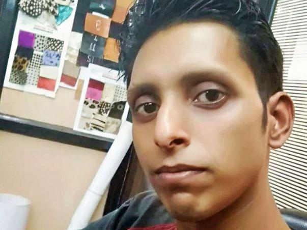 Help My Friend Md Salamuddin  Fight Brain Tumor
