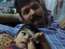 Help My Only Son Kushal To Undergo Surgery As He Is A Cp Patient
