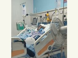 Help Sudarshan Sura Fight Kidney Dysfunction