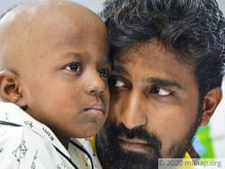 Help Zoya Recover From Thalassemia