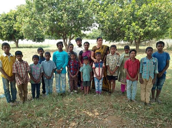 Help Orphan And Be The Part Of Their Golden Lives