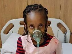 *Help baby sanu fight Blood Cancer*