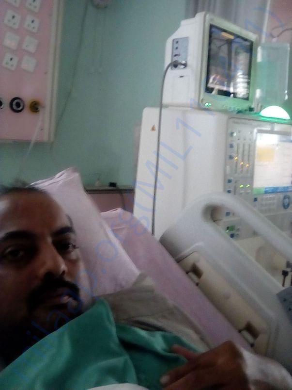 On Dialysis