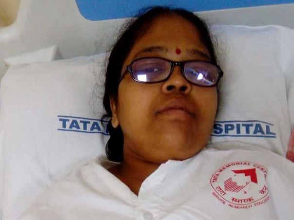 Support Deepika Mahadik To Fight Blood Cancer