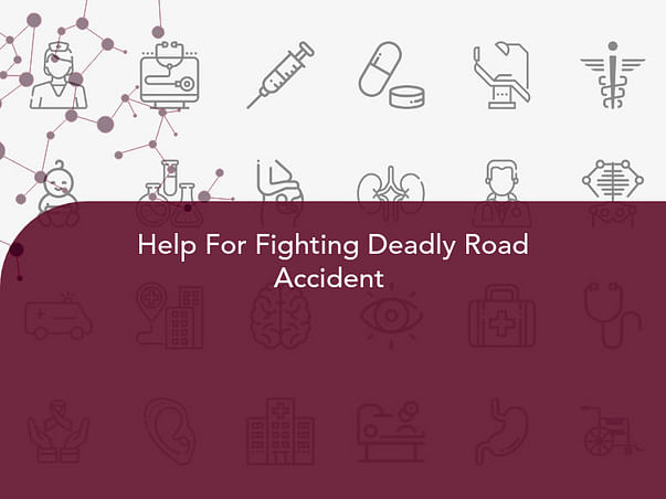 Help For Fighting Deadly Road Accident