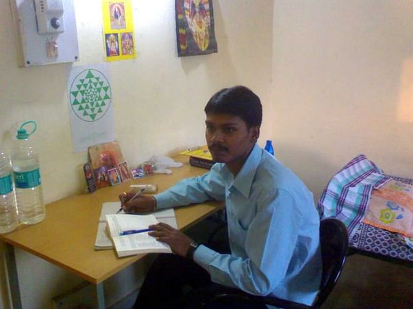 Help Phani's Family Due To His Demise