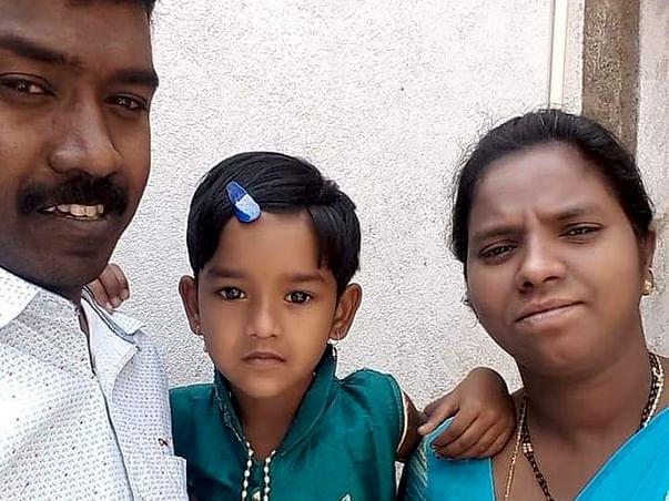 Help Prathap for His Kidney Transplant