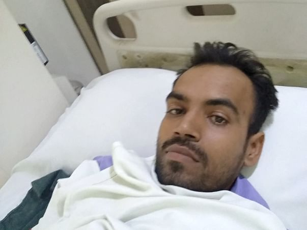 I'm Struggling With Chronic Kidney Failure, Help Me