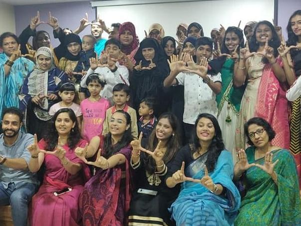 Help Megha Empower More Women From Low Income Communities