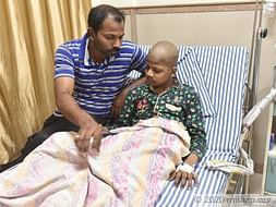 Help Prathamesh Recover From Hodgkin's Lymphoma