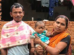 Help Babli Thakur Survive