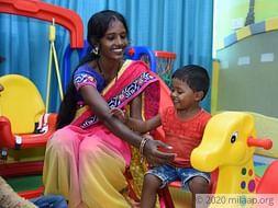 Help Kajal Fight Sickle Cell Disease