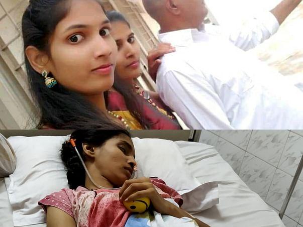Help me to save my friend Hemalatha