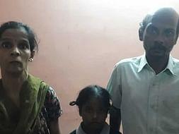 Help My Husband Hariharan Fight Heart Disease